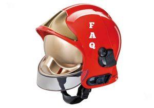 FAQ pompier