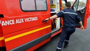 Pompier et l'urgence